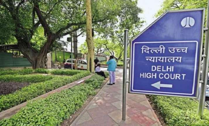 Delhi HC seeks Centre's response on plea against