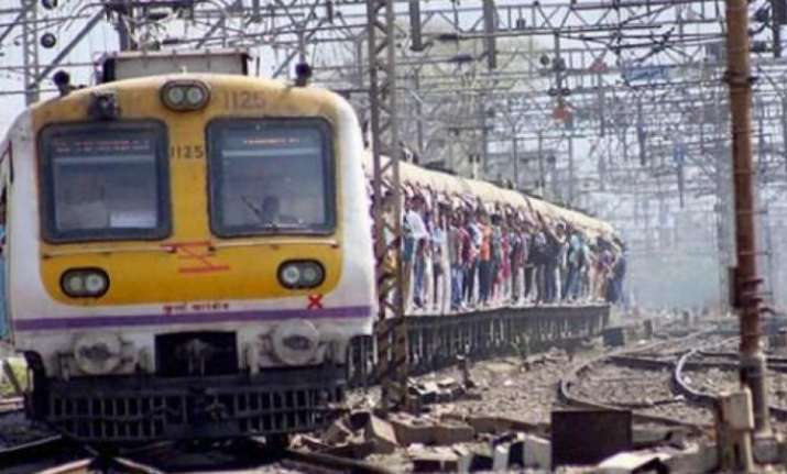 Amritsar's miracle baby boy: Flushed down train toilet,
