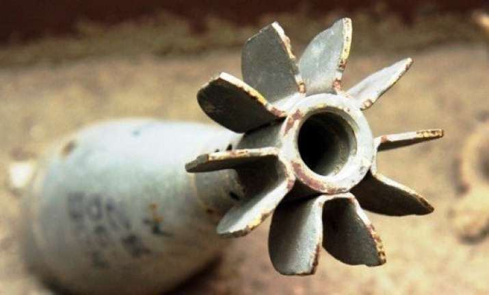 Minor boy dies after unexploded shell goes off in J-K's
