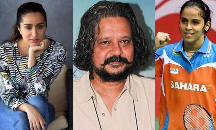Saina Nehwal biopic: Director Amol Gupte unhappy with