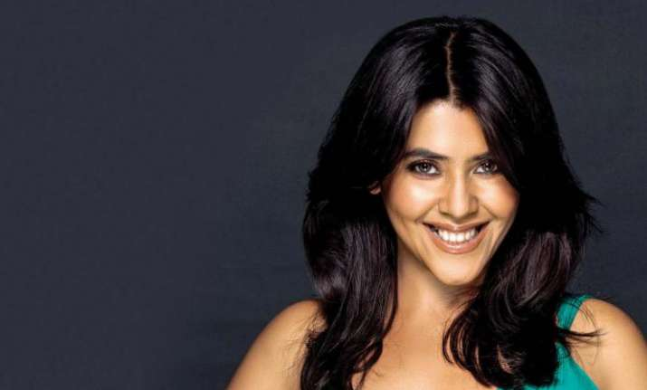 Anything populist will be criticised, says Ekta Kapoor