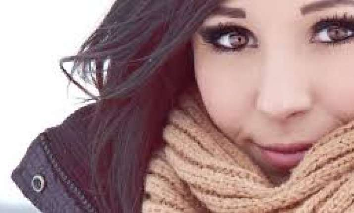 Effective winter care tips for your eyes