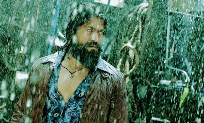 Kgf Box Office Collection Day 3 Yash Starrer Continues Its Dream