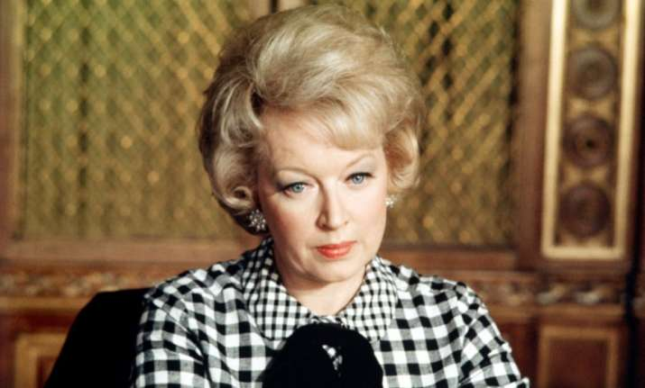 June Whitfield, legendary Hollywood actress, passes away at