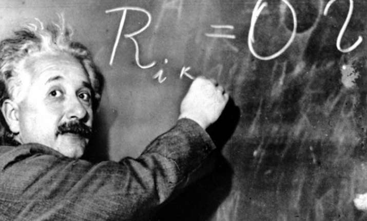 Albert Einstein's 'God Letter' auctioned for whopping USD 3