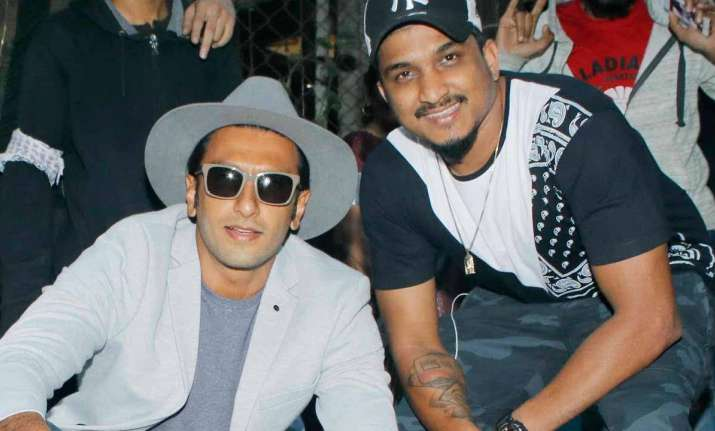 Hope 'Gully Boy' takes hip-hop to every corner of the