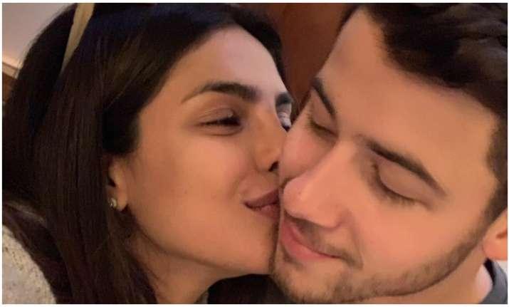 Proud wife Priyanka Chopra 'honoured to kiss most stylish