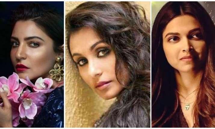 Metoo Rani Mukerji Disagrees With Anushka Deepika Gets Slammed