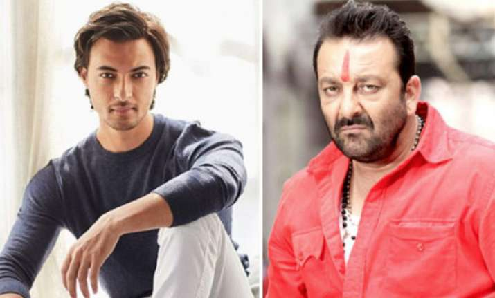 After Loveyatri, Aayush Sharma to collaborate with Sanjay