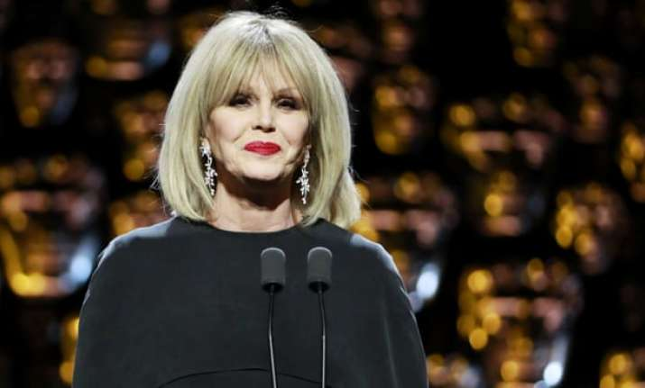 72nd British Academy Film Awards Nominees And Winners: Joanna Lumley To Return As Host For 2019 BAFTA Film Awards