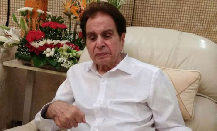 Dilip Kumar a lessee, not tenant of Bandra bungalow: