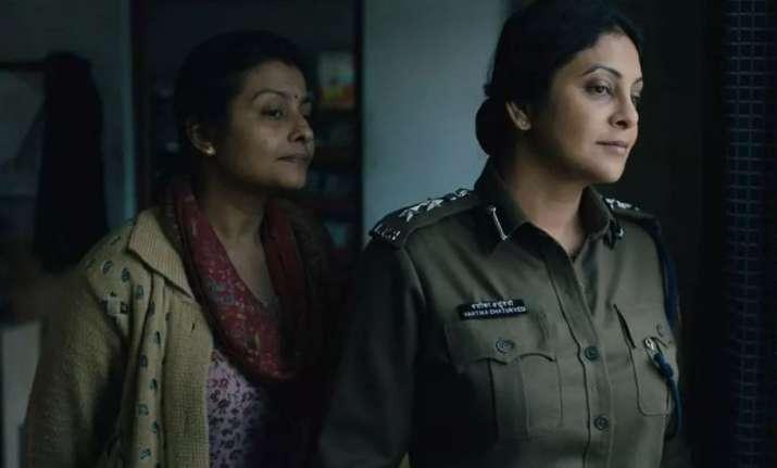 Image result for delhi crime netflix