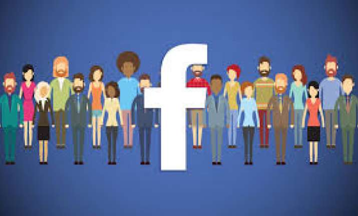 People know about you even if you aren't on Facebook, says