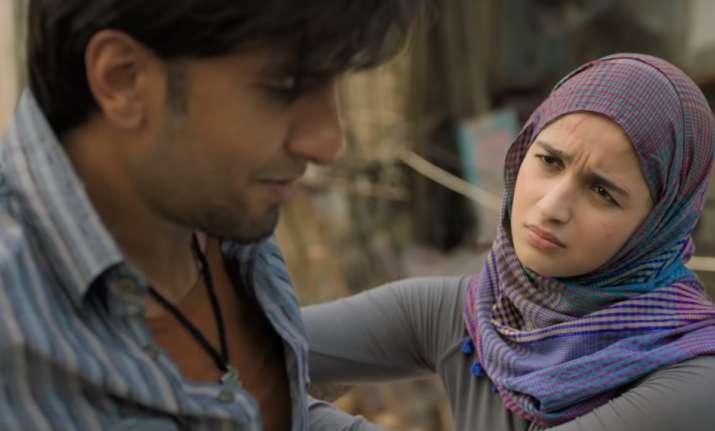 Gully Boy Trailer Out: Ranveer Singh, Alia Bhatt play