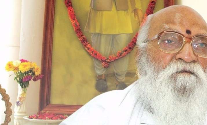 Chandikadas Amritrao Deshmukh also known as Nanaji Deshmukh