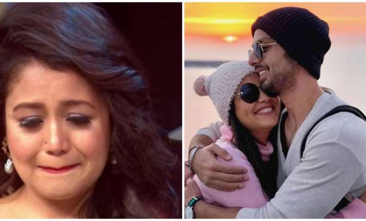 A Few Months Back Himansh Kohli And Neha Kakkar Accepted Their Relationship Publicly On The Sets Of Singing Reality Show Indian Idol 10