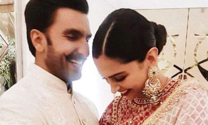 Bollywood Actress Ranveer Singh is in love with 'gharelu ...