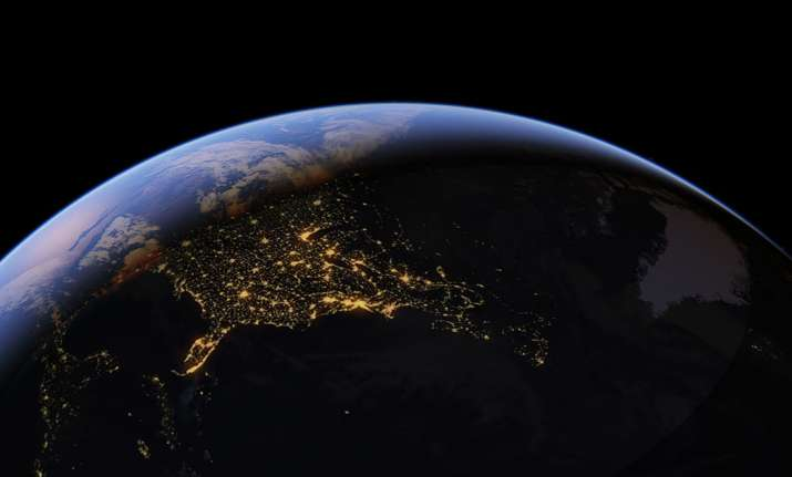 Earth may not appear as blue by 2100: MIT study