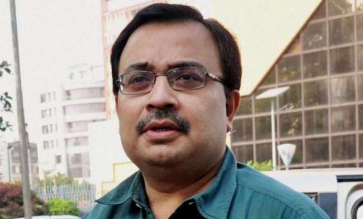 In a Facebook post on Monday morning, Ghosh also said the