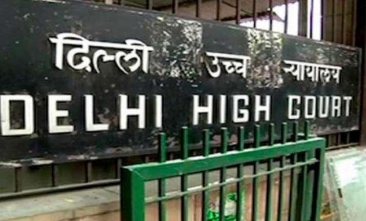 The Delhi High Court