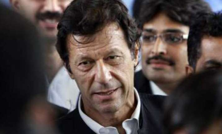 Imran Khan: If war begins, it won't be in my or Narendra