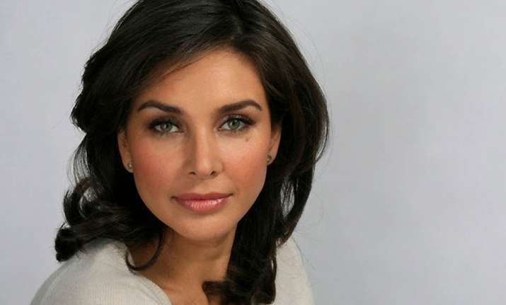 Lisa Ray on playing unusual characters: I don't have