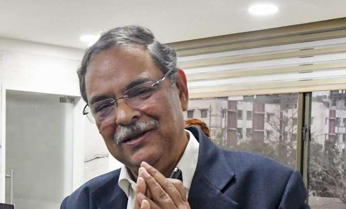 New CBI Director Rishi Kumar Shukla