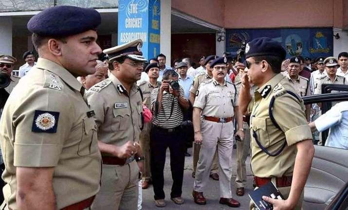 Image result for kolkata police
