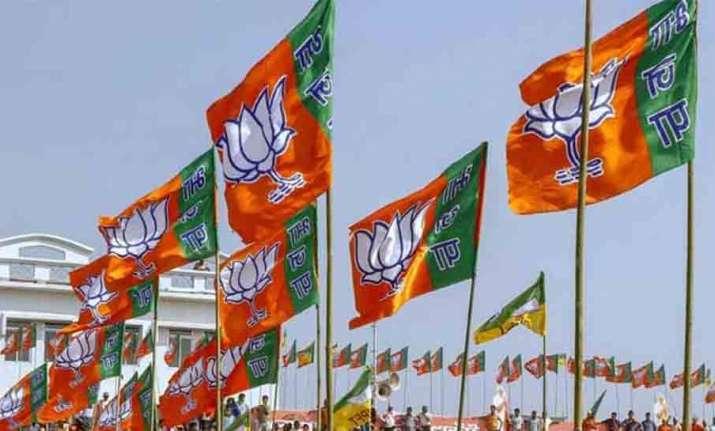 BJP announces candidates for Andhra, Arunachal Pradesh