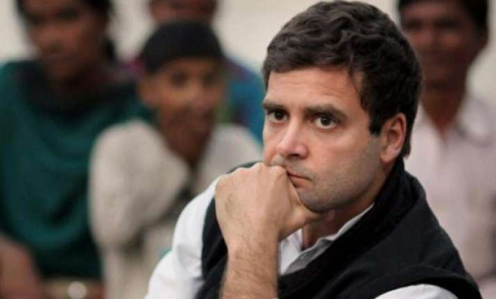 Case filed against Rahul Gandhi for addressing Jaish chief
