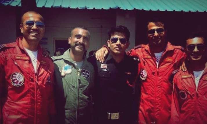 IAF hero Abhinandan may take some time to hit the skies