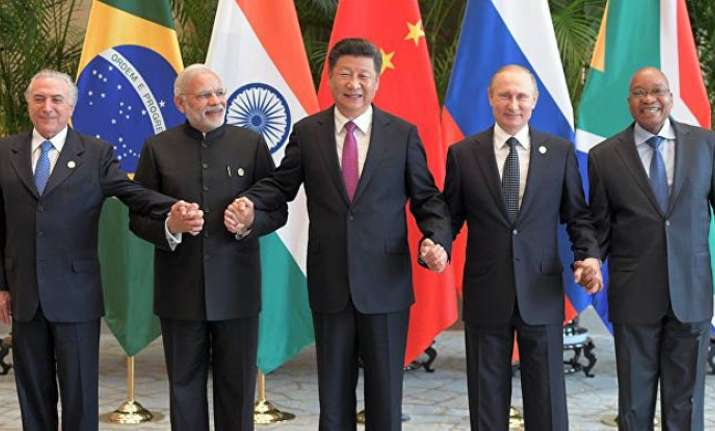 BRICS will discuss counter-terror cooperation as one of its