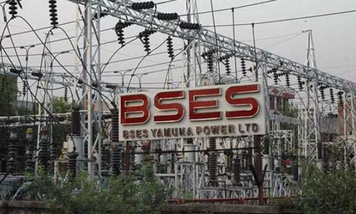 BSES urges Delhi consumers to 'switch off' during Earth