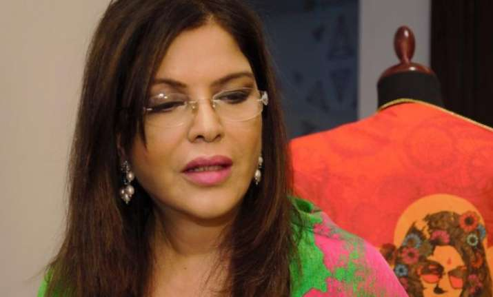 Zeenat Aman to inaugurate UK's South Asian film festival