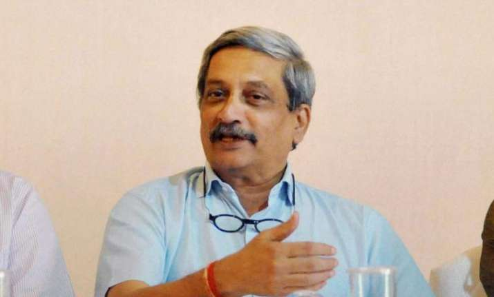 Parrikar's sons promise to continue father's legacy  Late