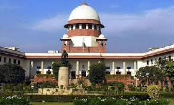 Image result for SC seeks EC's response over opposition plea on EVMs