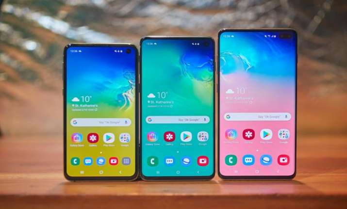 7c360da0909 Samsung announces attractive offers on Galaxy S10 lineup ...