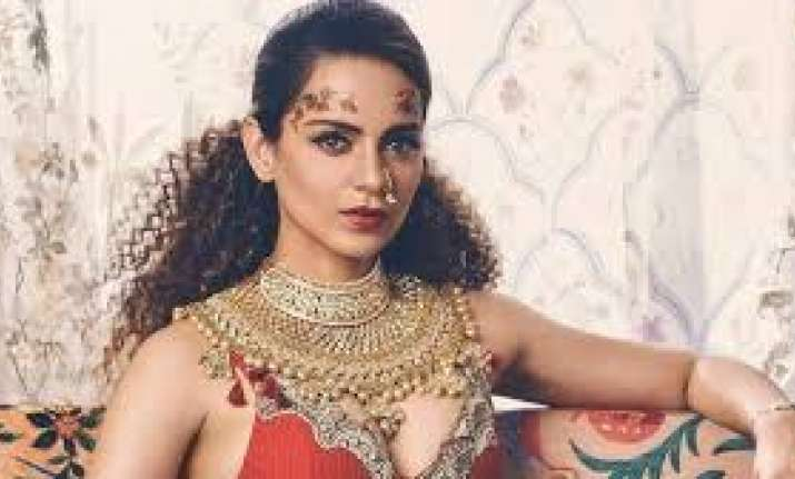 Here's why Kangana Ranaut will go silent for 10 days ahead