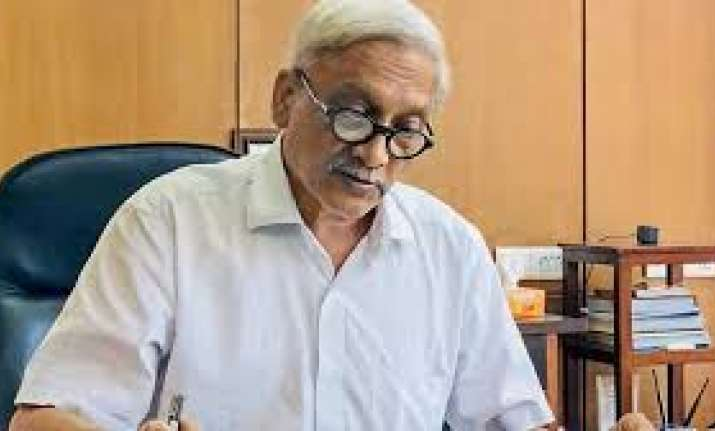 Manohar Parrikar dies at 63: Know all about the veteran