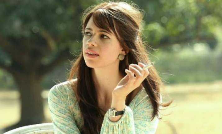 Kalki Koechlin on Bollywood: I'm a small pawn in a sea of