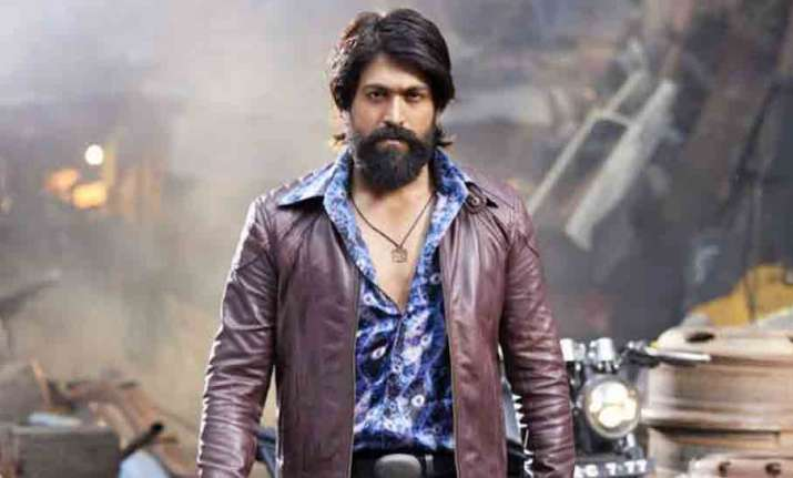 After Part One Success Kannada Star Yash Excited About Kgf Chapter