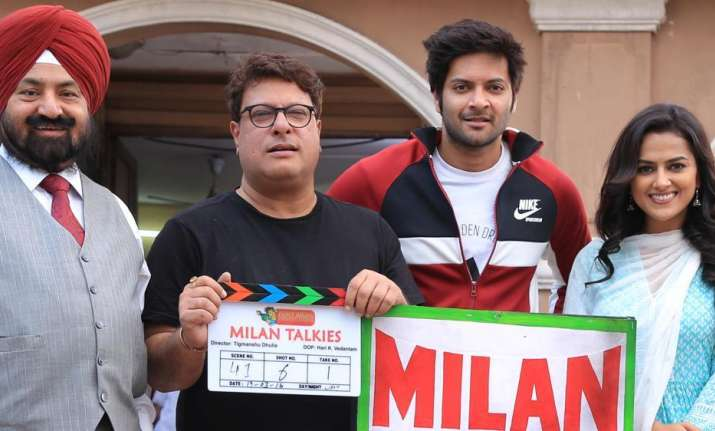 Milan Talkies director Tigmanshu Dhulia reveals why he