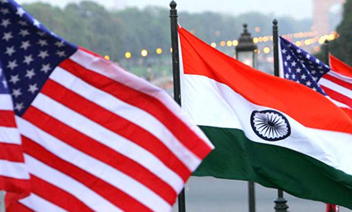 US trade deficit with India decreased by USD 1.6 billion in