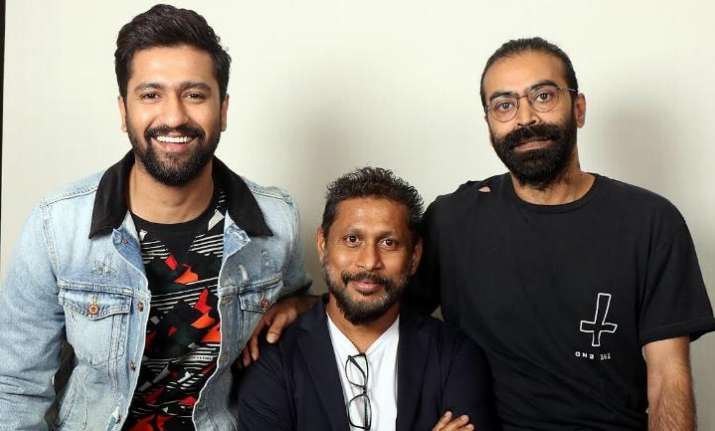 Here's what Vicky Kaushal has to say on playing Shaheed