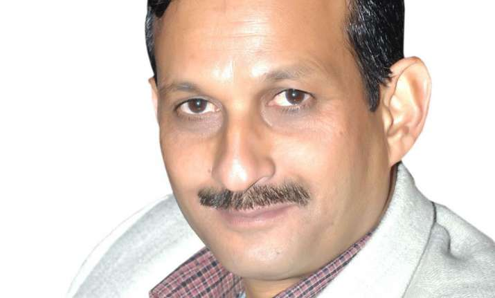 Himachal BJP chief Satpal Satti banned from campaigning for