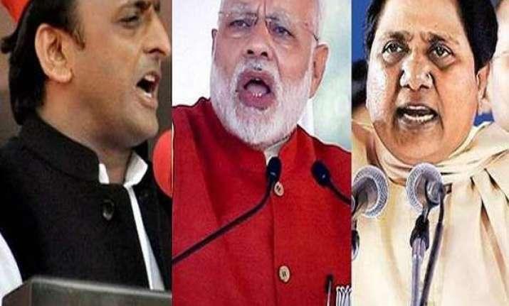 India TV CNX Opinion Poll predicts 46 Lok Sabha seats for