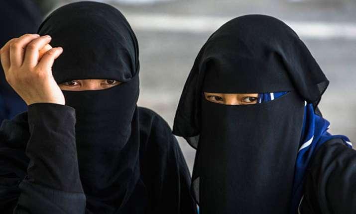 Sri Lanka may ban burqa following Easter Sunday terror