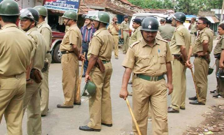 '19 terrorists to bomb 4 states of India': Threat call