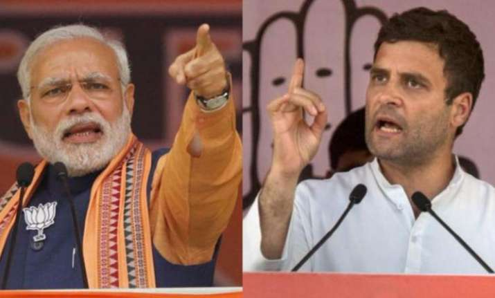 Will Modi, Rahul land in trouble for alleged poll