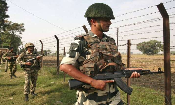 Jammu and Kashmir: One killed, 3 injured in heavy mortar